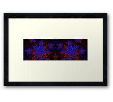 Visual Psychedelia Series 11 Framed Print