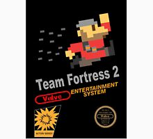 Team Fortress 2 - NES Unisex T-Shirt