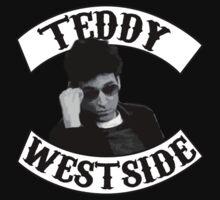 Teddy westside by sherrit86