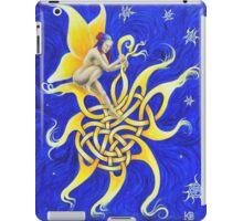 Star Weaver iPad Case/Skin