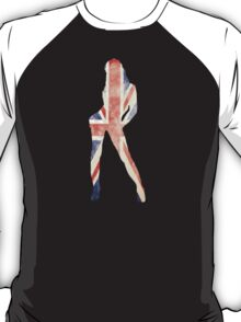 BRIT girl T-Shirt