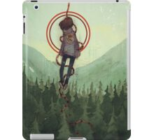 Swell iPad Case/Skin