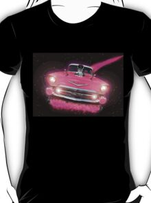 Pink Chevy T-Shirt