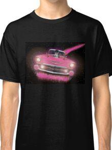 Pink Chevy Classic T-Shirt
