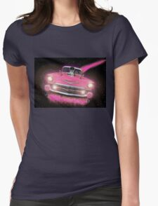 Pink Chevy T-Shirt