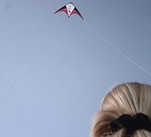 Kite  by wahboasti