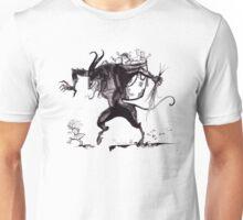 Merry Christmas, Krampus! Unisex T-Shirt