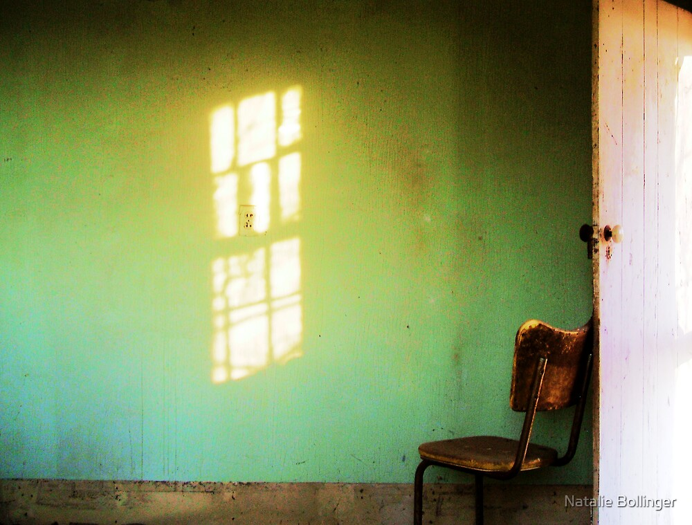 Emptiness by MidnightAkita
