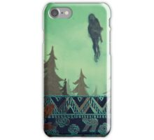 I Will Exist iPhone Case/Skin