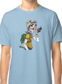 Gorillaz - 2-D Classic T-Shirt