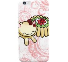 Charlotte Russe Kitty iPhone Case/Skin