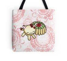 Charlotte Russe Kitty Tote Bag