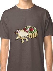 Charlotte Russe Kitty Classic T-Shirt