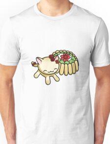 Charlotte Russe Kitty Unisex T-Shirt