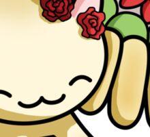 Charlotte Russe Kitty Sticker