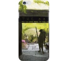 Traveler's Hopes iPhone Case/Skin