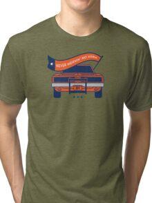 Never Meanin' no Harm Tri-blend T-Shirt