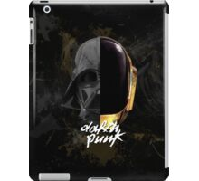 Darth Punk iPad Case/Skin