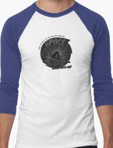 Space pest control services Men's Baseball ¾ T-Shirt