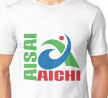 Aisai, Aichi Unisex T-Shirt
