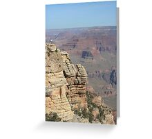 Mather Point Greeting Card