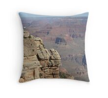 Mather Point Throw Pillow