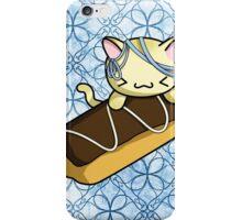 Eclair Kitty iPhone Case/Skin