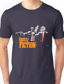 Vault Fiction Unisex T-Shirt