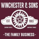 Winchester And Sons - Hell Version by jlechuga