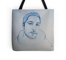 Jimmy James Tote Bag