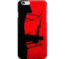 The Walking Dead - Rick iPhone Case/Skin