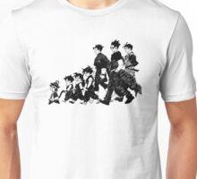 Gohan through the Ages Unisex T-Shirt