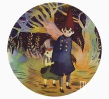Over the garden wall Kids Clothes