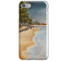 Woodgate Beach  Qld Australia iPhone Case/Skin