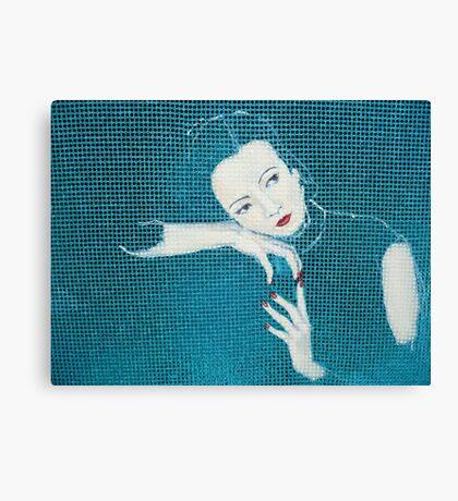 Anna May Wong 2 Canvas Print