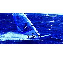 Wind Seeker Photographic Print