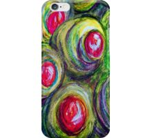 Olives in a Jar iPhone Case/Skin
