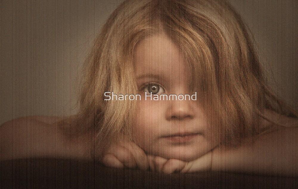 Angel by Sharon Hammond