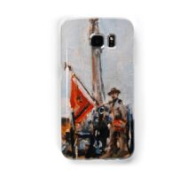 Veterans Day Samsung Galaxy Case/Skin