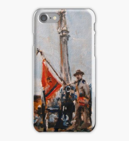 Veterans Day iPhone Case/Skin