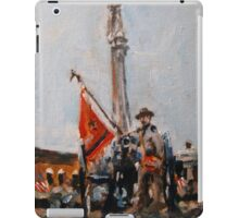 Veterans Day iPad Case/Skin