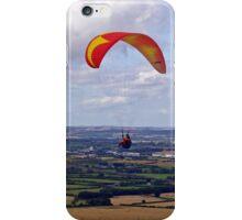 Westbury Glide A iPhone Case/Skin