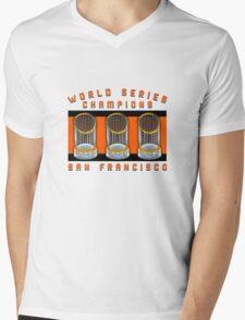 World Series Champions  Mens V-Neck T-Shirt