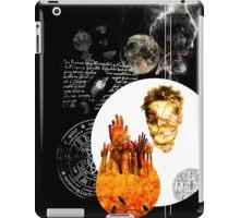 Constantine iPad Case/Skin