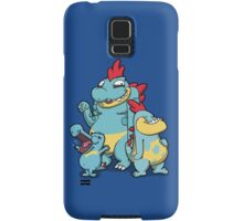 Number 158, 159 and 160 Samsung Galaxy Case/Skin