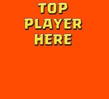 TOP PLAYER Unisex T-Shirt