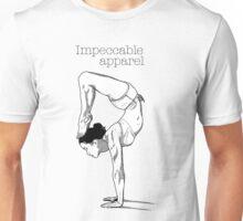 Yogi Woman Unisex T-Shirt