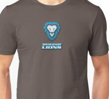 Distraught Lions Unisex T-Shirt