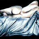 The Sleeper by Damian Kuczynski