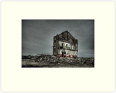 Halfway House by Richard Shepherd